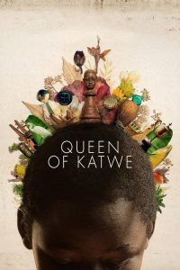 """Poster for the movie """"Queen of Katwe"""""""