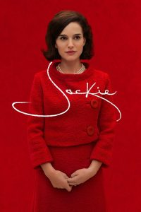 """Poster for the movie """"Jackie"""""""