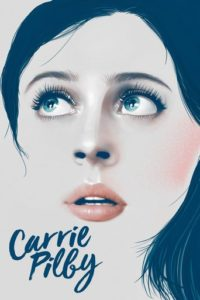 "Poster for the movie ""Carrie Pilby"""