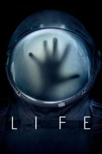 "Poster for the movie ""Life"""