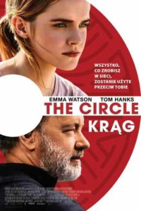 "Poster for the movie ""The Circle. Krąg"""
