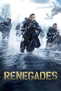 """Poster for the movie """"Renegaci"""""""