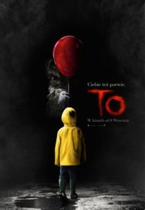 "Poster for the movie ""To"""