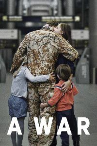 """Poster for the movie """"Wojna"""""""