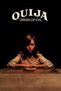 "Poster for the movie ""Ouija: Origin of Evil"""