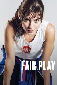 "Poster for the movie ""Fair Play"""