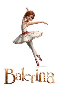 "Poster for the movie ""Balerina"""