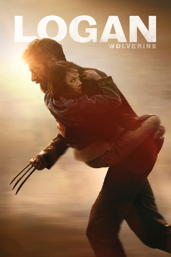 "Poster for the movie ""Logan: Wolverine"""