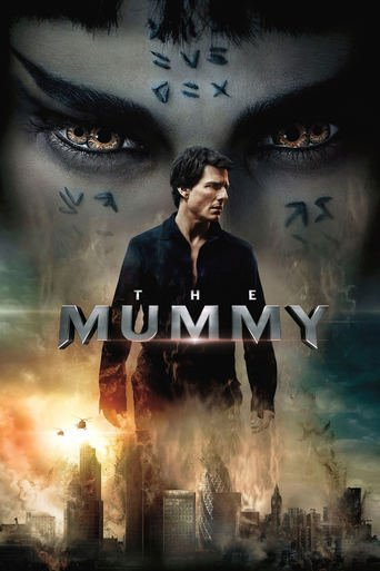 """Poster for the movie """"Mumia"""""""