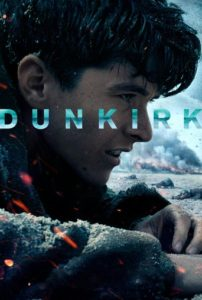 "Poster for the movie ""Dunkierka"""