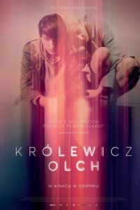 "Poster for the movie ""Królewicz Olch"""