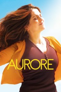 """Poster for the movie """"50 wiosen Aurory"""""""