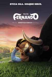 "Poster for the movie ""Fernando"""