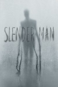 "Poster for the movie ""Slender Man"""