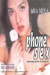 "Poster for the movie ""Phone Sex"""