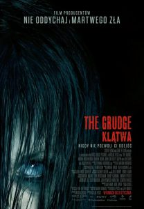 "Poster for the movie ""The Grudge: Klątwa"""